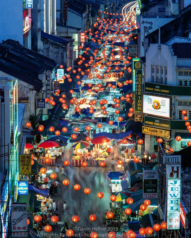 Chinatown, Kuala Lumpur, Malaysia - Visit http://asiaexpatguides.com to make the…