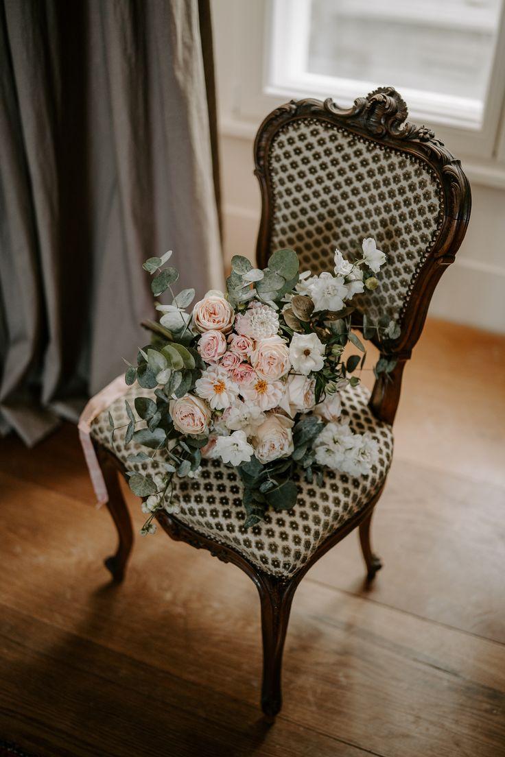 Apricot Summer Flower Bouquet In 2020 Kosten Hochzeit Brautstrauss Braut