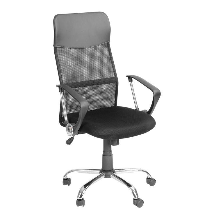 KODA  Santorini High Back Chair Black - Lowest Prices & Specials Online | Makro