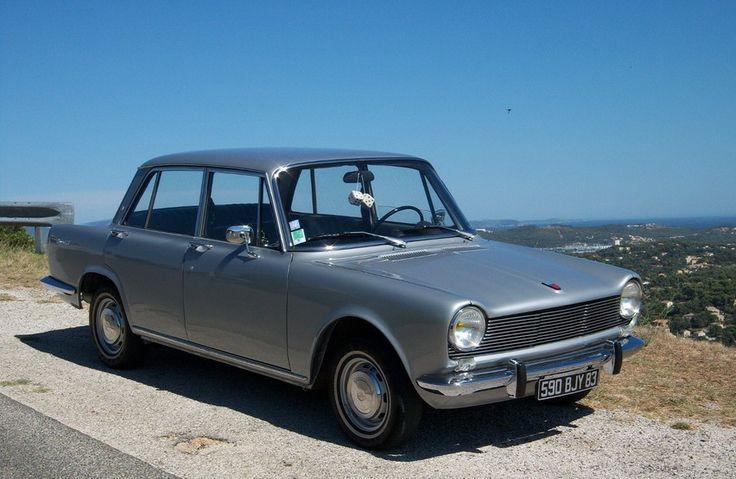 Simca 1500 (1963)