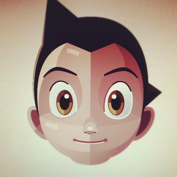 42 Best Images About ASTROBOY On Pinterest