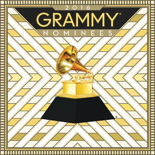2016 Grammy Nominees [CD]