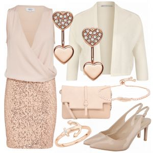 EveningLook Outfit - Abend Outfits bei FrauenOutfits.de