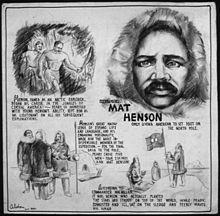 Matthew Henson - Wikipedia, the free encyclopedia