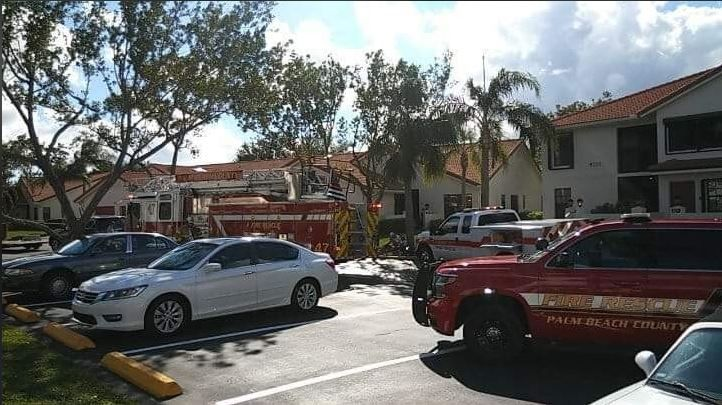 The explosion in a Boynton Beach neighborhood killed a man from Fort Lauderdale. Authorities on Monday identified the victim of Friday's explosion as John Thomas Dillon IV. He was 27 years old.