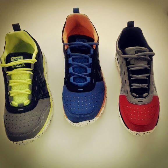 ¡Ligeras, cómodas, flexibles y a la moda! #Hummel #CrossliteQ son la mejor opción si buscas unas zapatillas casual con alma de #balonmano Las puedes encontrar en: www.puntofuerte.es