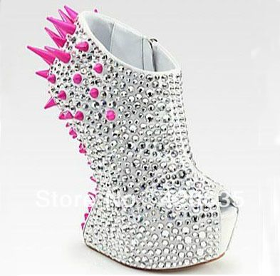 74 best Shoes Passion images on Pinterest | High heels, My style ...