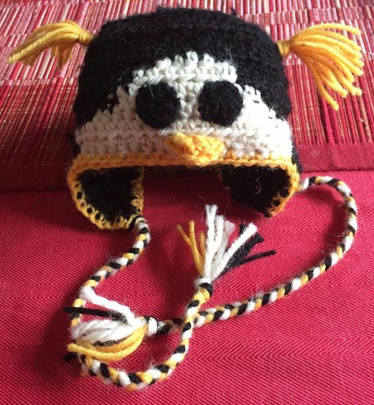 Penguin Toque   Craftsy