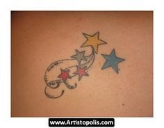 Grandchildren Tattoos   Tattoos%20Representing%20Family%2006 Tattoos Representing Family 06