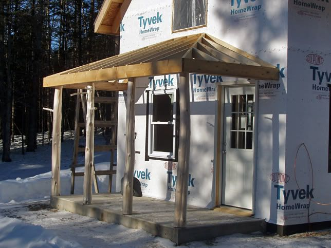 1000 images about hip roof on pinterest 10x12 shed for Front porch hip roof designs