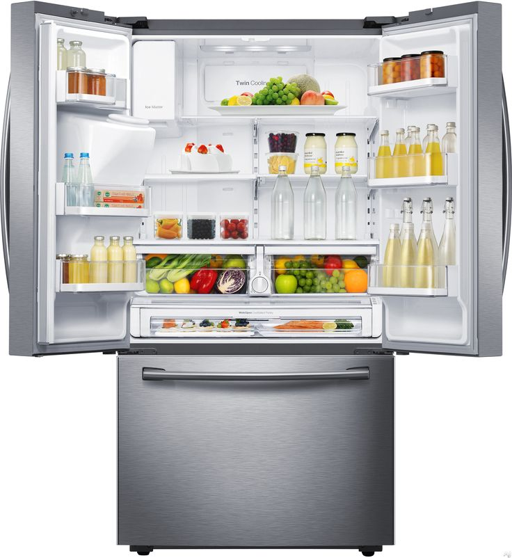 Maytag Purechill Filtered Waterfrench Door Refrigerator May Ht