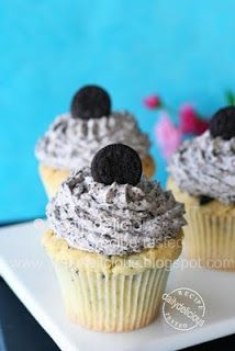 ... about Oreo Recipes on Pinterest | Oreo cupcakes, Oreo and Vanilla