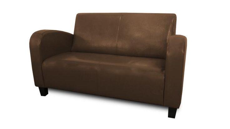 1000 id es sur le th me canap marron clair sur pinterest oreillers canap - Canape imitation cuir vieilli ...