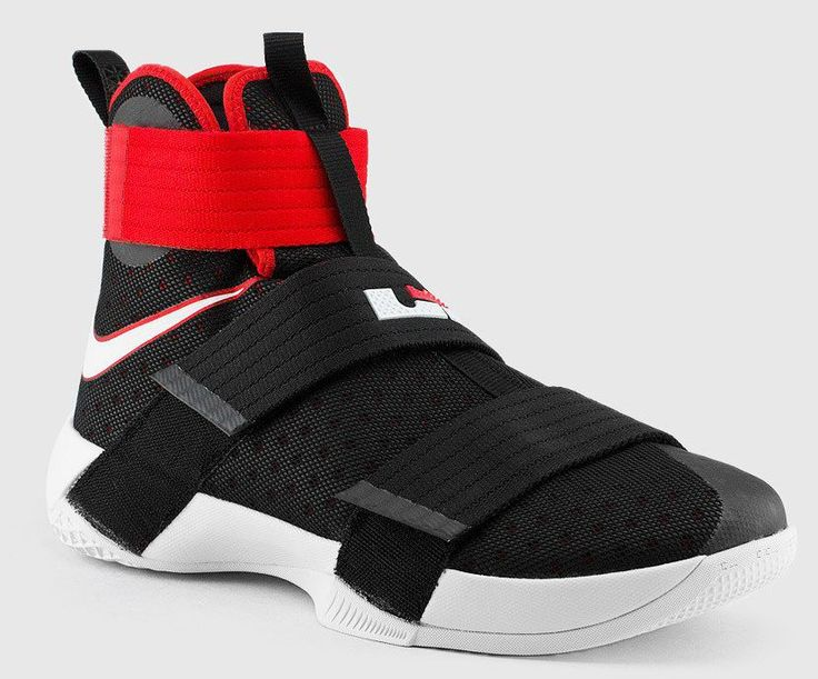 1d05cd1cc02c ... nike white gold lebron soldier 10 mens f7848 6102c  inexpensive the shoe  lebron james wore in all of his wins in the nba finals has