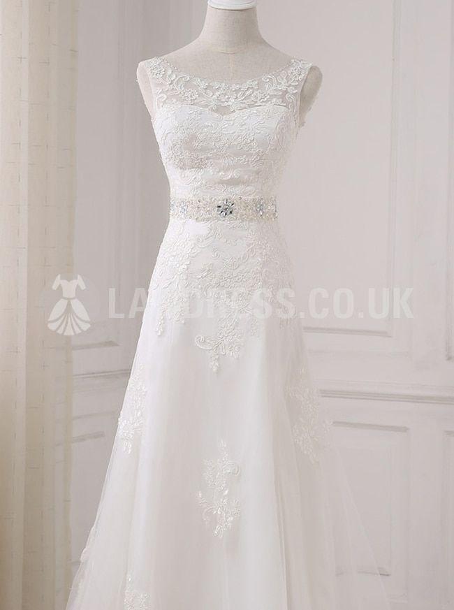 Ivory Wedding Dresses Lace Bridal Dress A Line Wedding Dress 11117 Landress Co Uk Bridal Dresses Lace Ivory Lace Wedding Dress Ivory Wedding Dress