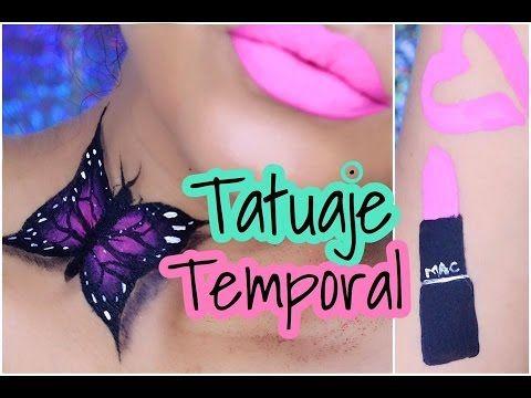 Maquillaje Glamoroso de verano | PrettyLittleMzGrace - YouTube