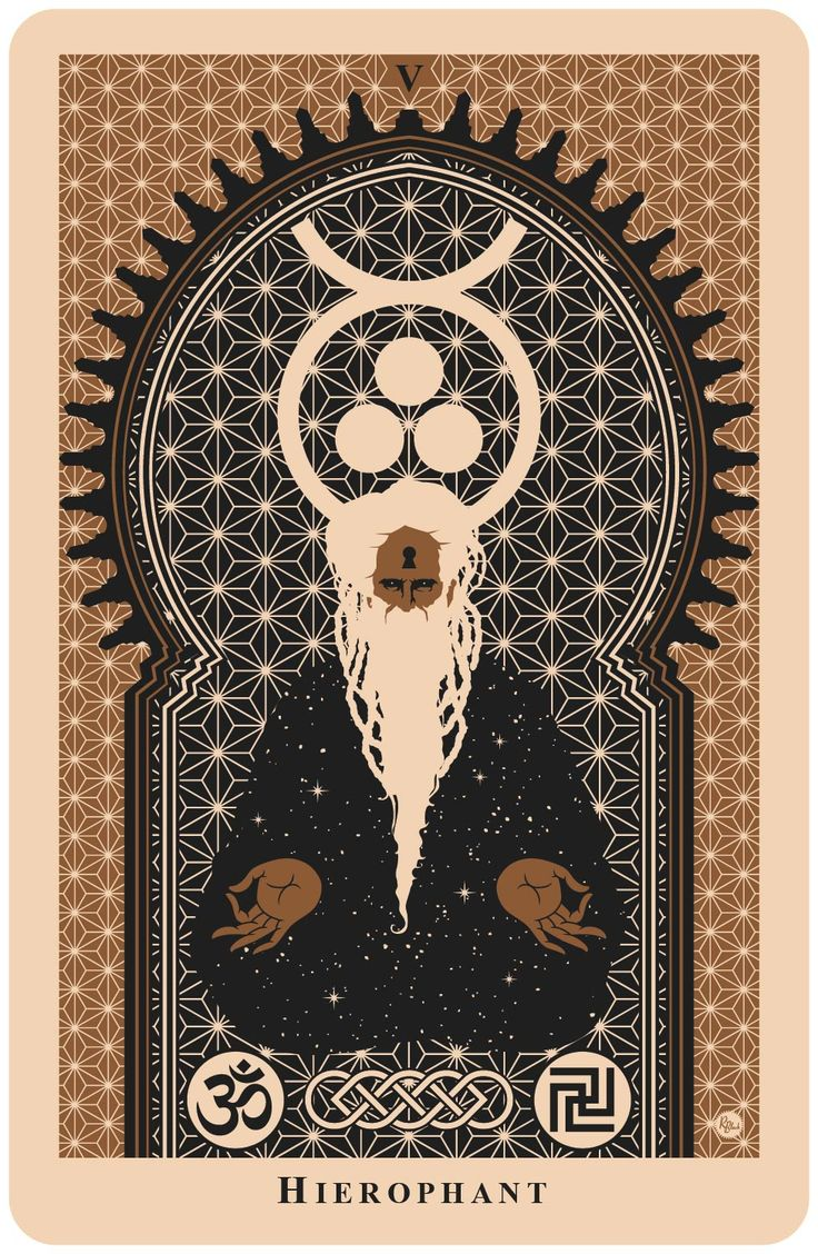 415 Best Tarot Images On Pinterest