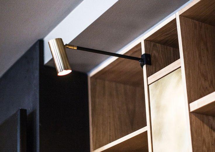 Hotel SP34 | Rubn & 290 best lighten up images on Pinterest | Lighting design Light ... azcodes.com