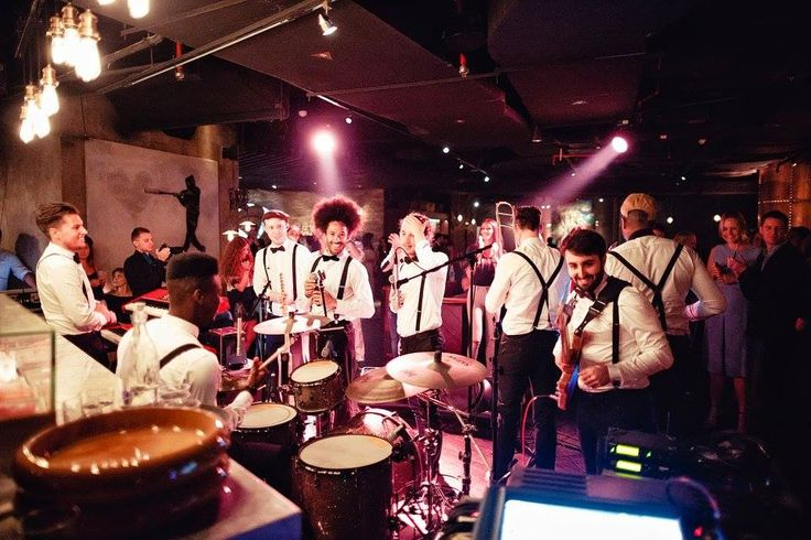 Hire a Band in London #weddingband #Event