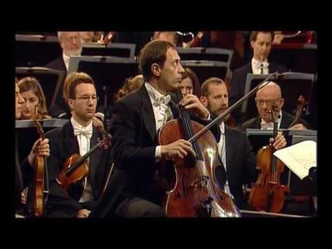 Xavier Phillips - Tout un monde lointain de Henri Dutilleux - part 1 of 5