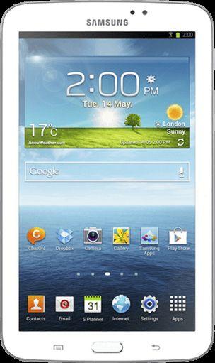 Планшет Samsung Galaxy Tab3 MTK8389 (копия)
