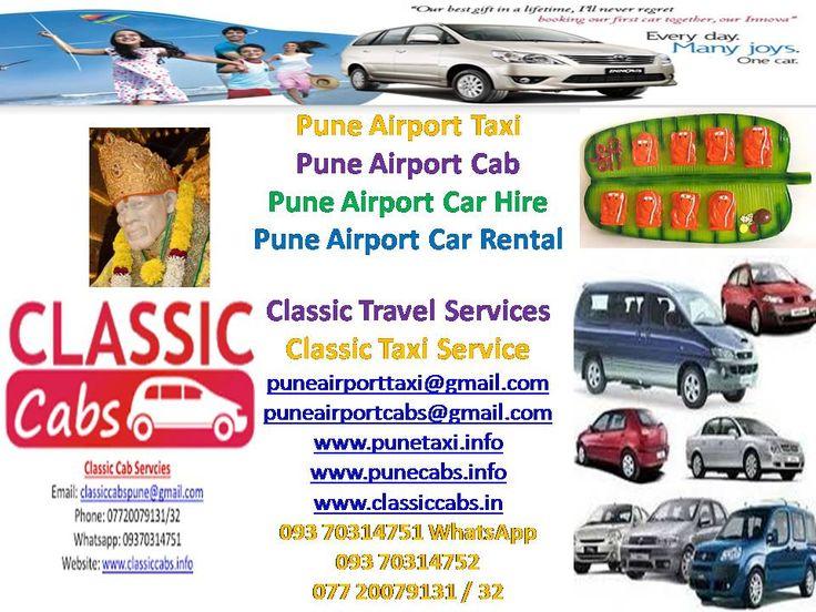 Classic Travel Services Pune Maharashtra
