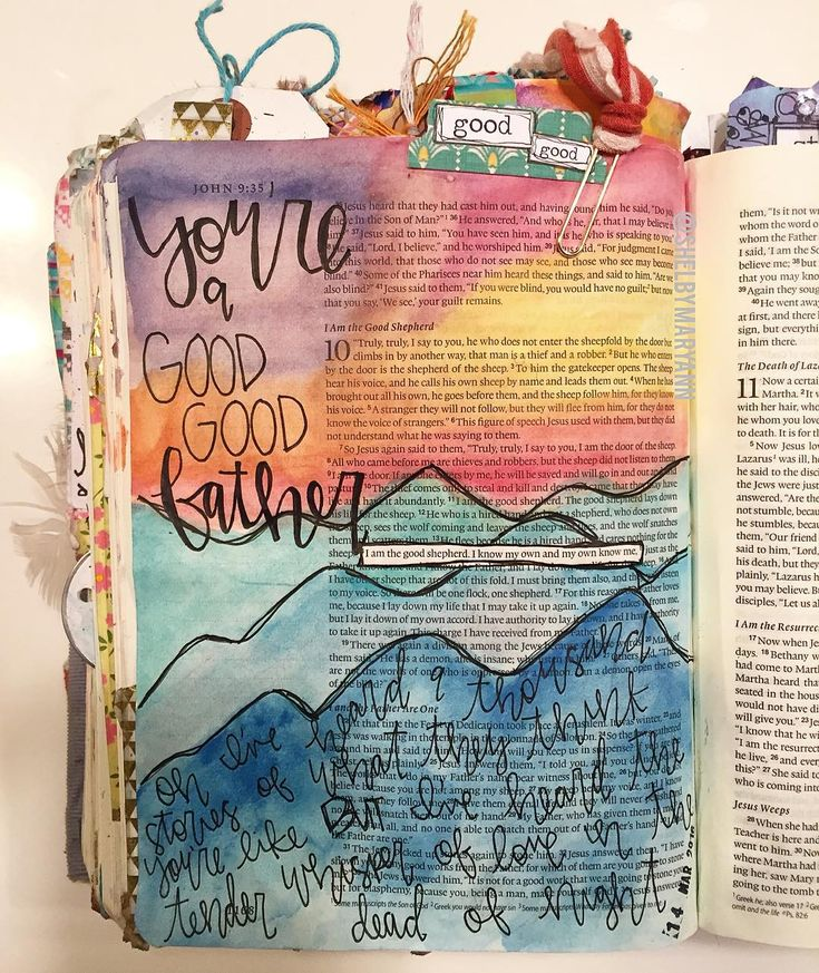 "Today during my #srtlent study @christomlin song ""good good father"" just kept ringing in my ears. . In John is states ""I am THE good shepherd. I know MY own and MY own know me."" . Sometimes I think when reading scripture we skip over the simple words like ""the and my"" and just keep skimming. But we serve a good good father whose powerful and speaks directly. He states he is THE good shepherd. THE good Father. . He knows you by name and most importantly he loves you. . I love the lyrics…"