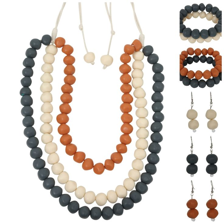 Malawi Accessories by Eb&Ive.  Available from www.bohemianliving.com.au