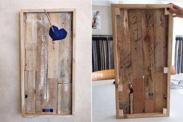 """""""Loving blue"""" serie loving blue 2015"""