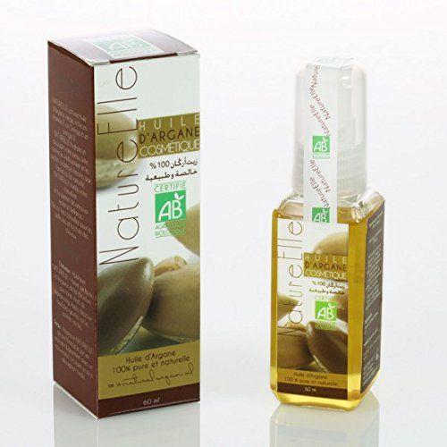 Biocosmetics NatureElle Huile d'Argan 60 ml Souss Argane http://www.amazon.fr/dp/B00718883K/ref=cm_sw_r_pi_dp_pB6wvb1GHE1Z6