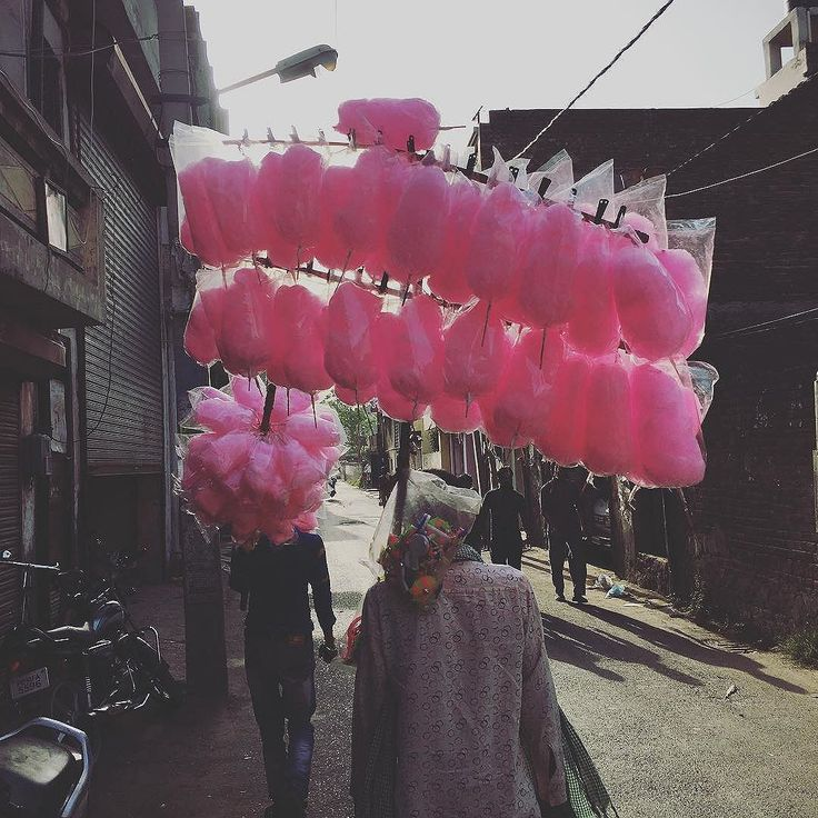 Reminded me of childhood. . Cotton Candy . Let's be kids again . . #asklocal #trip #ludhiana #punjab #cottoncandy