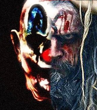 Sinful Celluloid: First Concept Art From Rob Zombie's 31