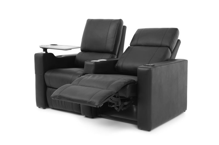 TCHAIKOVSKY: The new Tchaikovsky cinema seat from Alloyfold is the definition of luxury. It is stylish, made from high quality materials and ergonomically designed for optimum comfort.