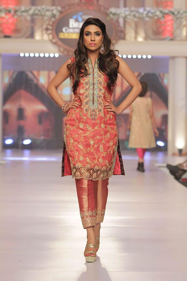 2015 Sana Abbas Dresses Collection Images