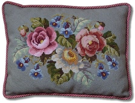 Beverley Tramé Tapestry: Floral Spray Designs