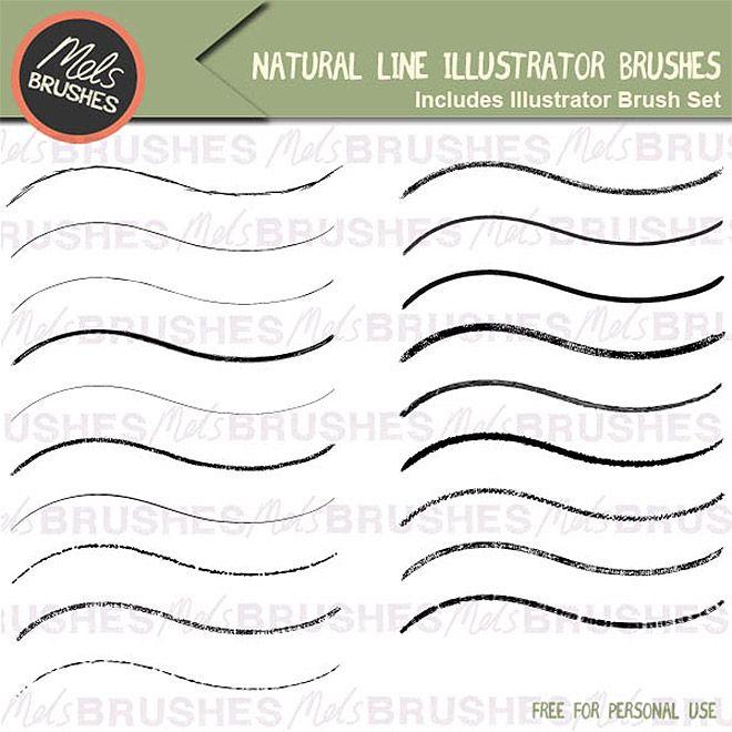 Super Ink Brush Set Comic Artist