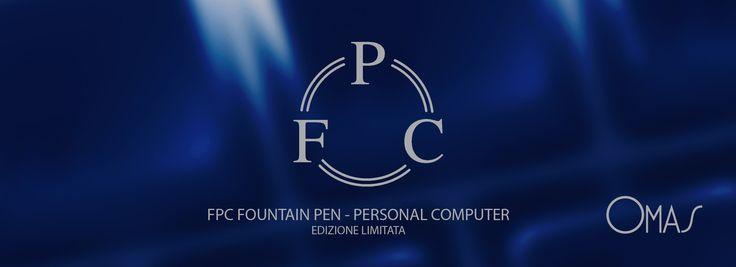 Libretto penna Omas FPC-scp