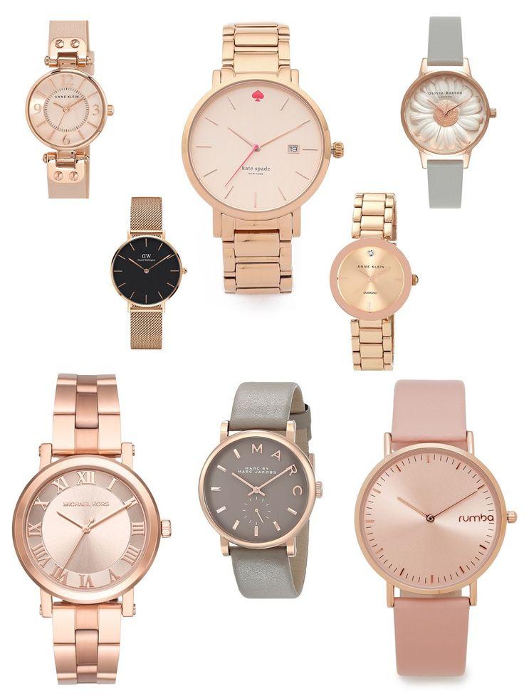 Women's Watches Ideas | Γυναικεία ρολόγια 2017