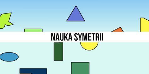 Specjalni czyli nowe technologie w szkołach specjalnych: Symetria