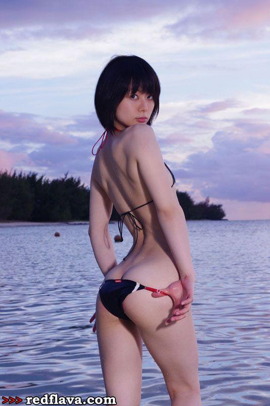 Iiniku Ushijima - Japanese Ero-cosplayer