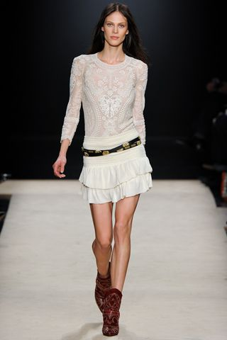 TO DIE FOR!!!!Cute or Not Cute?: Autumn/Winter - Isabel Marant