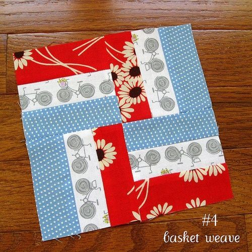 Basket Weave Table Runner Pattern : Images about store projects on free