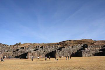 Sacsayhuaman  #cusco