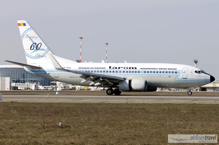 [Oferta TAROM] Bilete de avion de la 39 EURO pentru zborurile interne / De la 79 EURO pentru zborurile externe
