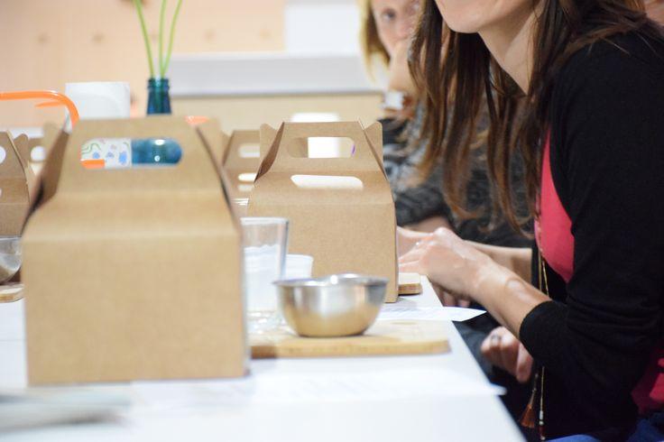 Atelier cosmétique afterwork chez @Rue piétonne à Aix en Provence