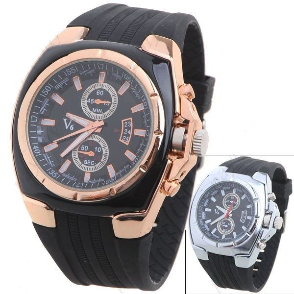 17 best images about man s wrist watch leather led mw 8958 men s wrist watch rubber strap mechanical man watch