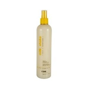 my most favorite leave in conditioner! doesn't make your hair greasy or weigh it down, just use in ends. SMELLS LIKE VANILLA CUPCAKE! yummmmmy