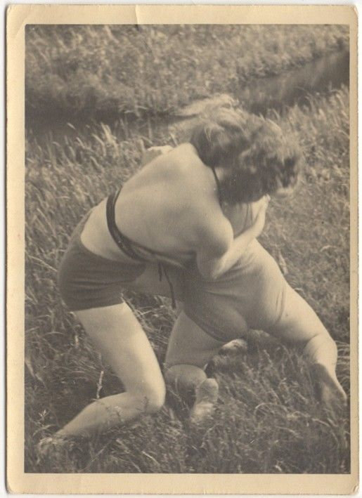 Vintage Catfighting 85