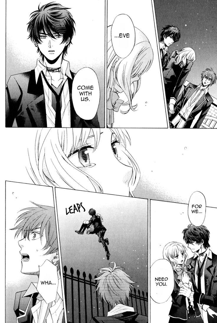 Ayato Sequel Page 18