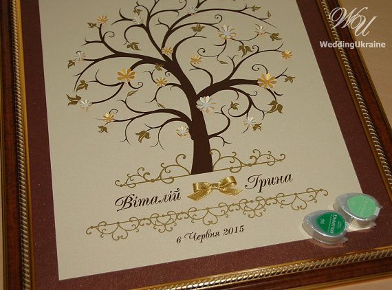 Hey, I found this really awesome Etsy listing at https://www.etsy.com/ru/listing/236813580/fingerprint-wedding-guest-book-tree-with